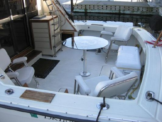 Viking 40 Sedan Convertible 1979 Viking Boats for Sale