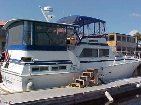 1979 viking double cabin boats yachts for sale for Viking 43 double cabin motor yacht