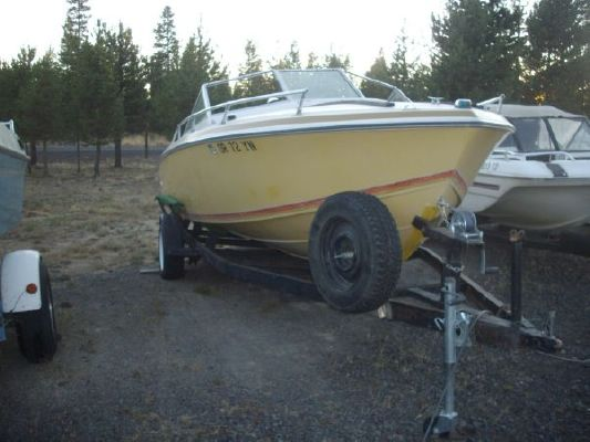 Wellcraft 196 SS 1979 Wellcraft Boats for Sale