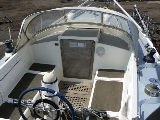 1979 westerly 33  5 1979 Westerly 33