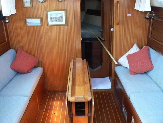 1979 westerly 33  6 1979 Westerly 33