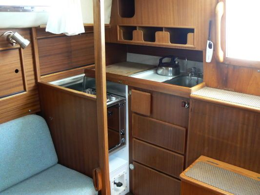 1979 westerly 33  7 1979 Westerly 33