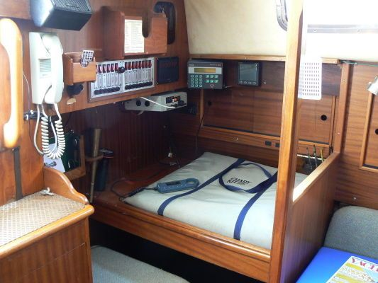 1979 westerly 33  9 1979 Westerly 33