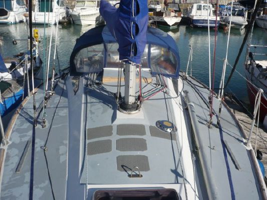 Westerly GK 29 Half Tonner 1979 All Boats