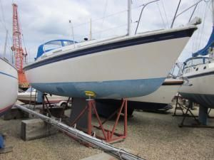 Westerly Konsort 29 1979 All Boats