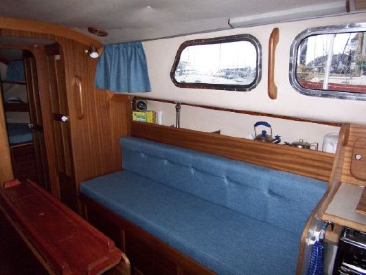 1979 westerly longbow  12 1979 Westerly Longbow