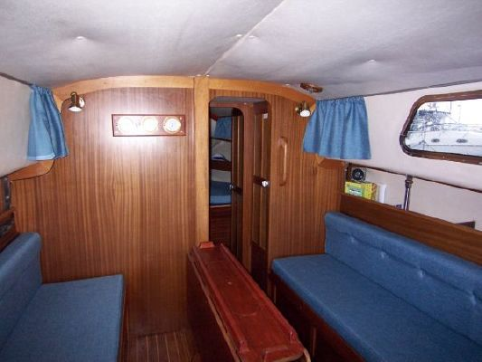 1979 westerly longbow  3 1979 Westerly Longbow