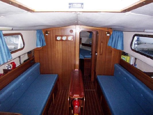 1979 westerly longbow  5 1979 Westerly Longbow