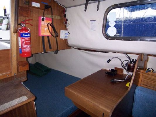 1979 westerly longbow  7 1979 Westerly Longbow
