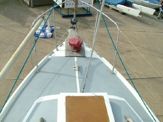 Westerly Longbow 31 1979 All Boats
