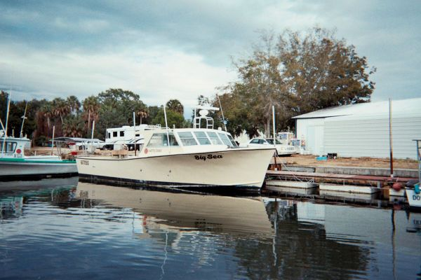 Key West Commercial Fishing Crabbing Lobster 1980 Commercial Boats for Sale Key West Boats for Sale Lobster Boats for Sale
