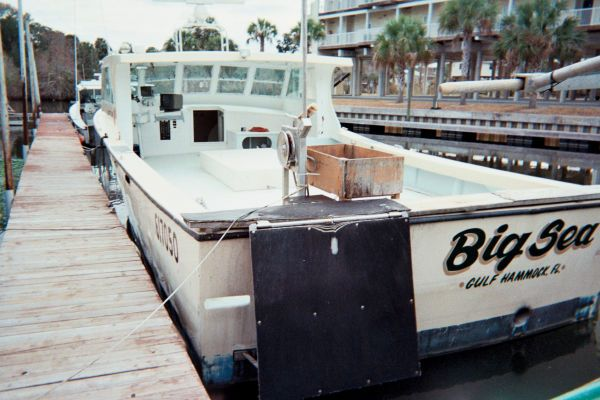 1980 1 key west commercial fishing crabbing lobster  14 1980 #1 Key West Commercial Fishing Crabbing Lobster