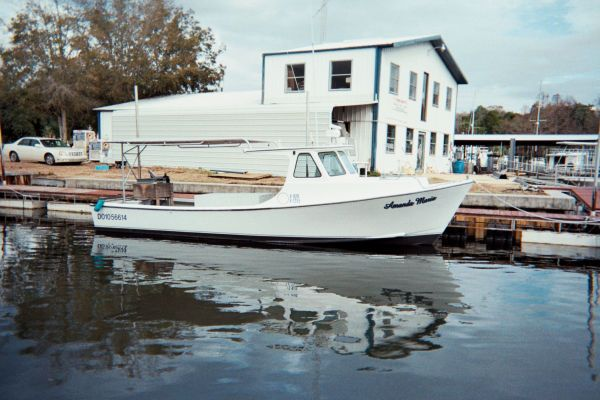 1980 1 key west commercial fishing crabbing lobster  2 1980 #1 Key West Commercial Fishing Crabbing Lobster