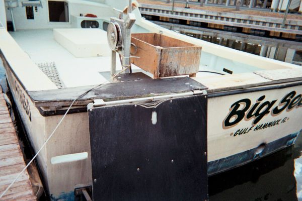 1980 1 key west commercial fishing crabbing lobster  3 1980 #1 Key West Commercial Fishing Crabbing Lobster