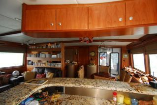 Boats for Sale & Yachts Steel Expedition Luxury Yacht 1980 All Boats