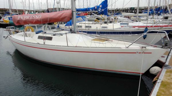 Boats for Sale & Yachts Albin Express 1980 Albin boats for sale