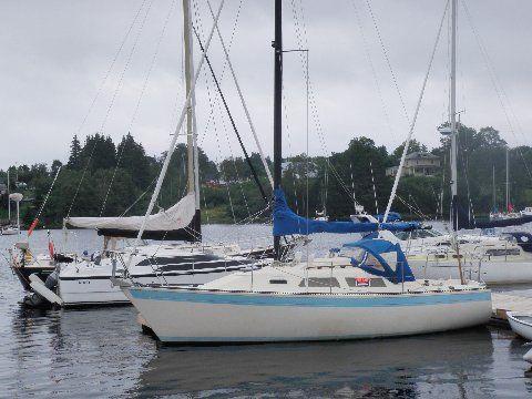 Boats for Sale & Yachts Aloha 8.2 1980 Sailboats for Sale