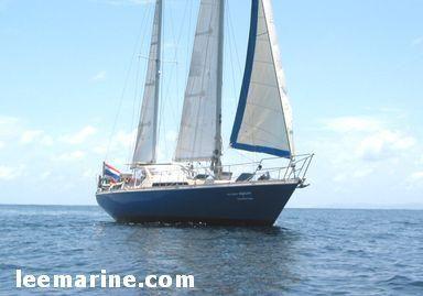 Boats for Sale & Yachts AMEL Maramu 45 1980 All Boats