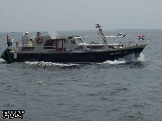 Amstelmeerkruiser Motorkruiser 1980 All Boats