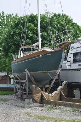 Baba/Flying Dutchman Baba 30 1980 All Boats