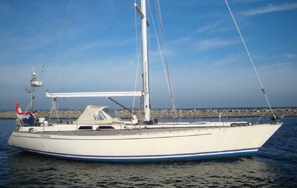 Boats for Sale & Yachts Baltic 45DP 1980 All Boats