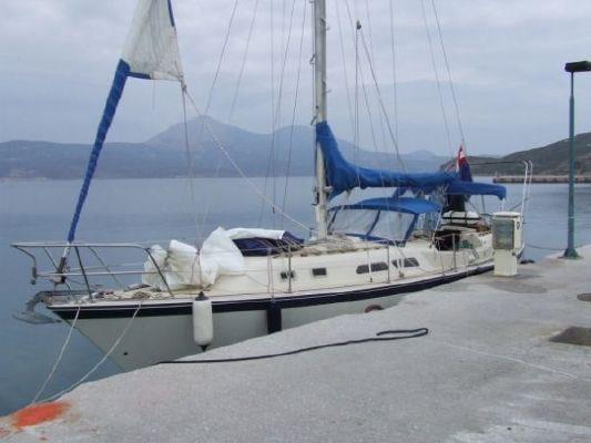 Boats for Sale & Yachts Bangor Punta Marine MA USA O'DAY 37 1980 Sailboats for Sale