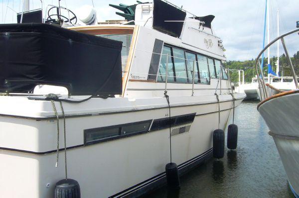Boats for Sale & Yachts Bayliner Bodega 4050 1980 Bayliner Boats for Sale