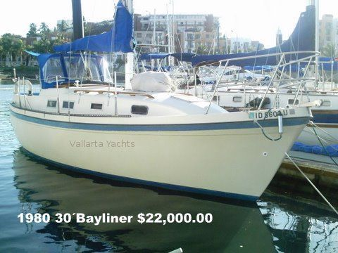 Bayliner US305 1980 Bayliner Boats for Sale