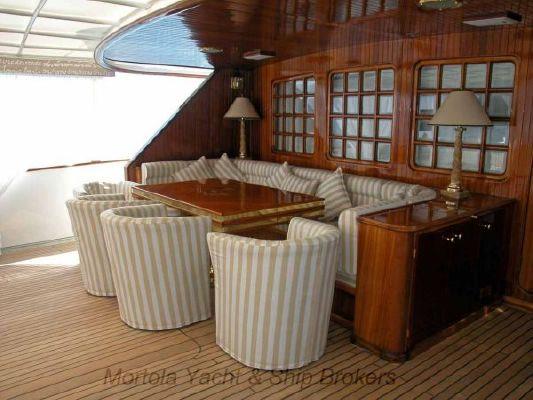Benetti 35 1980 All Boats