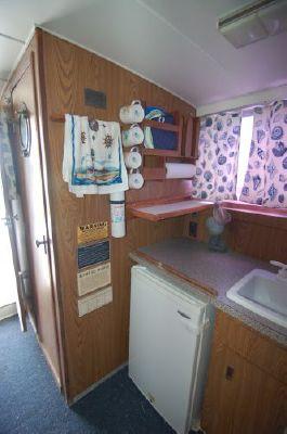 Bertram 33 Flybridge Cruiser 1980 Bertram boats for sale Flybridge Boats for Sale