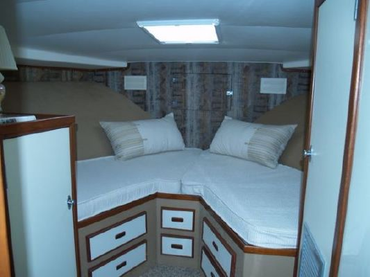 Bertram 46,6 1980 Bertram boats for sale