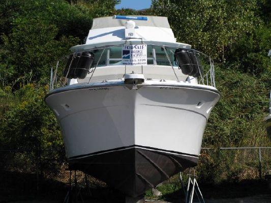 Bertram 46.6 1980 Bertram boats for sale