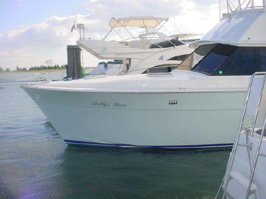 Boats for Sale & Yachts Bertram convertible total custom 1980 Bertram boats for sale