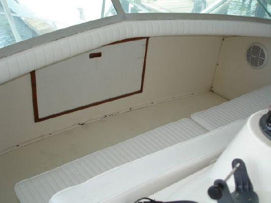 Bertram SF, 440hp YANMARS! 1980 Bertram boats for sale