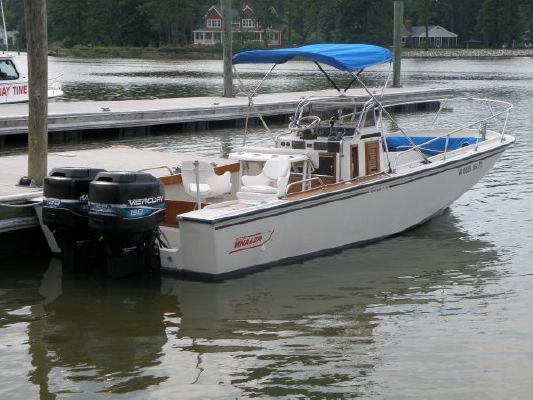 Boats for Sale & Yachts Boston Whaler 24 Outrage 1980 Boston Whaler Boats
