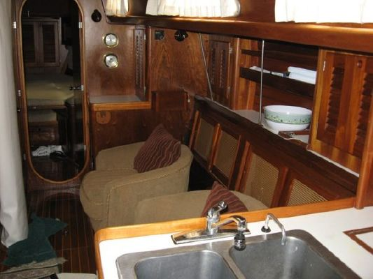 Boats for Sale & Yachts Bristol 45.5 Aft Cockpit 1980 All Boats