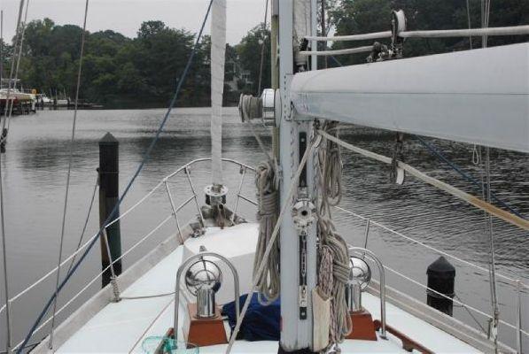 Bristol 45.5 Center Cockpit 1980 All Boats