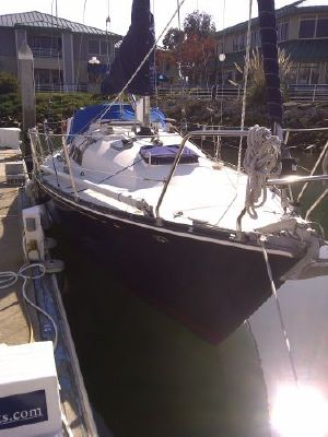 Boats for Sale & Yachts C & C 32 1980 All Boats