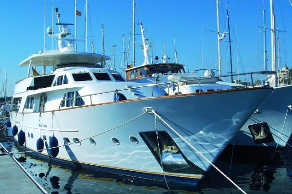 Boats for Sale & Yachts Cantiere Navale Santa Margherita 29 1980 All Boats