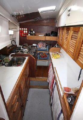 Cavalier 39 1980 All Boats
