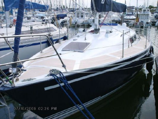 C&C Cassian & Cuthbertson 30 1980 All Boats