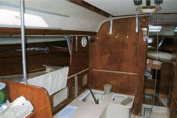 Boats for Sale & Yachts C&C C&C 40 1980 All Boats
