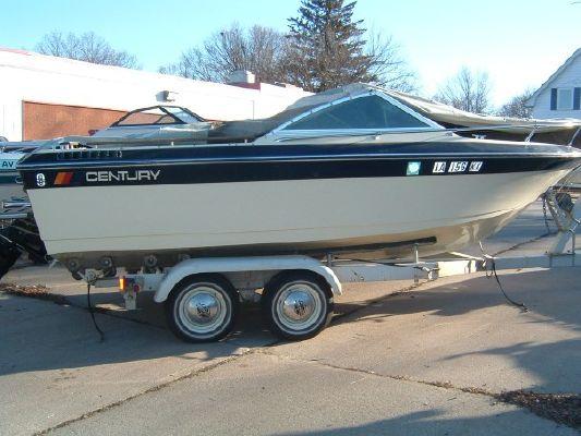 Century 2000 1980 All Boats
