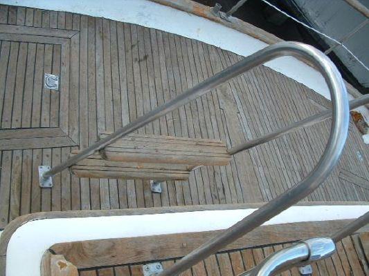 Chung Hwa 40 Aft Cruiser 1980 All Boats