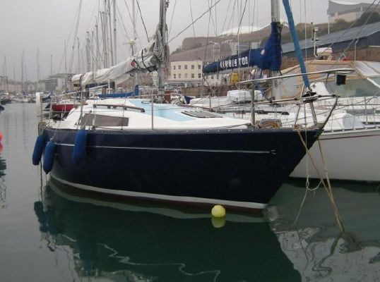 Boats for Sale & Yachts Cobra 750 1980 All Boats