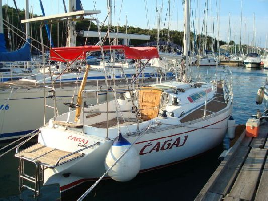 1980 Colvic 31 Ufo Colvic Ufo Boats Yachts For Sale