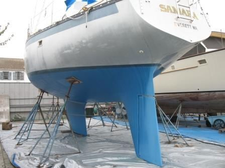 Cooper Yachts 416 Pilothouse 1980 Pilothouse Boats for Sale