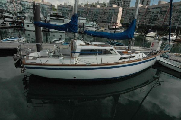 Boats for Sale & Yachts Corinthian Yachts U.K. Colvic Victor 34 1980 All Boats