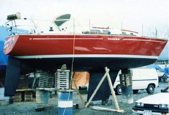 1980 crown 34  2 1980 Crown 34