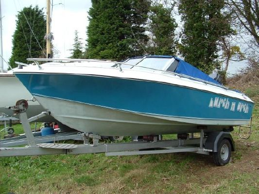 Boats for Sale & Yachts Crusader 550 (sold) 1980 All Boats